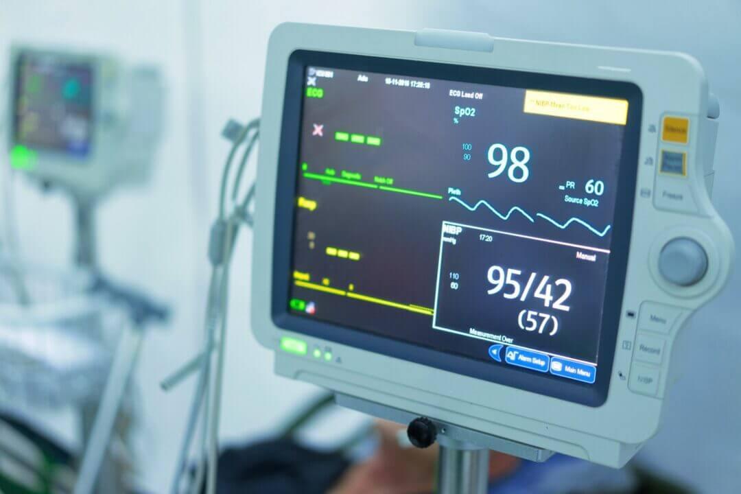 Markt-, Wettbewerbs- und Potenzialanalyse in der Medizintechnik