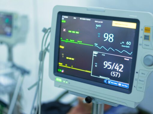 Market, competition and potential analysis in medical technology