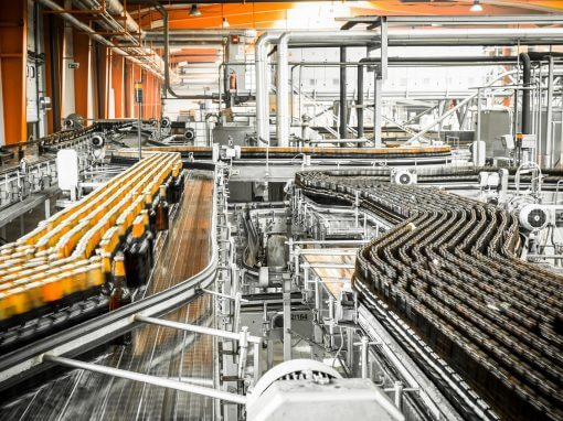 B2B market monitoring for machinery and plant manufacturers