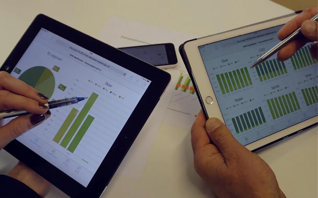 Cedura in NRW Manager – Market influences change rapidly
