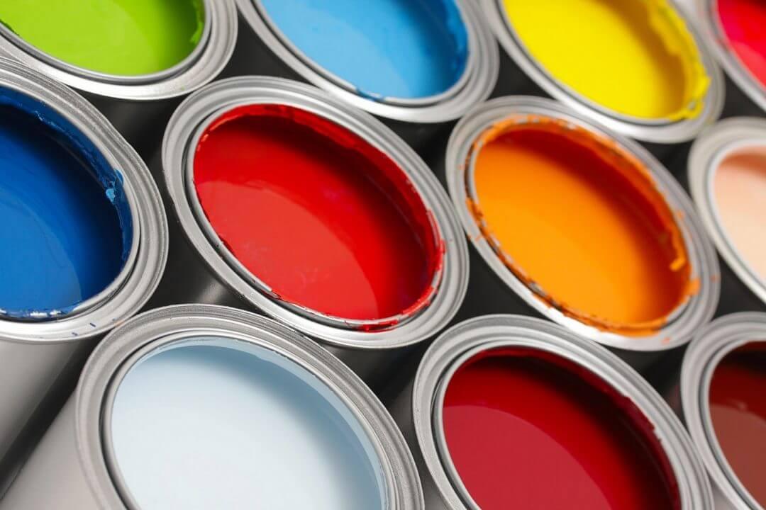 Differenzierungsanalyse für Hersteller von Lacke und Farben