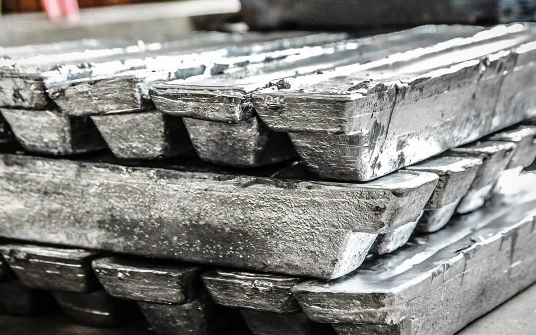 Prozesscheck und Schwachstellenanalyse bei europäisch führendem Blei-Recycling Unternehmen